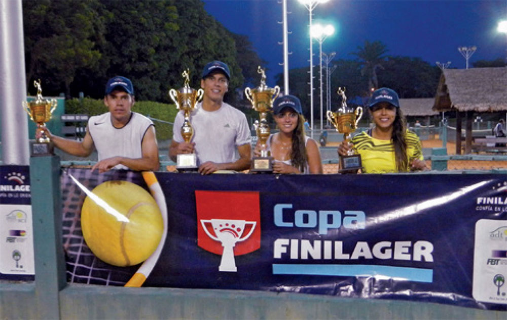 TENIS – COPA FINILAGER